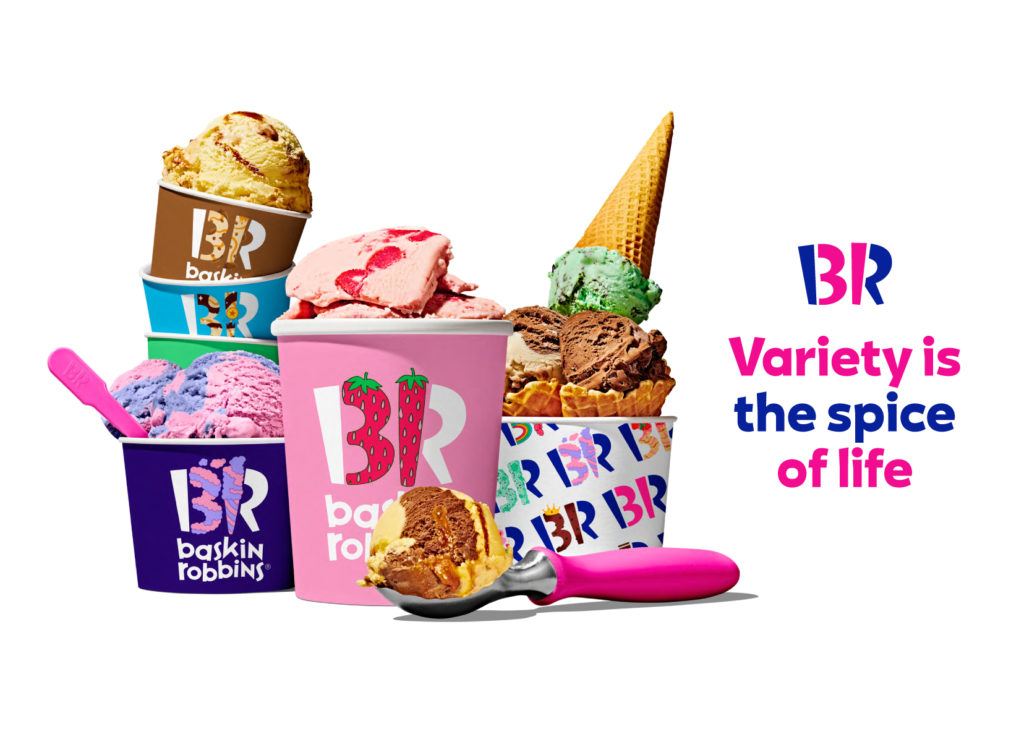 "giftee provides ""eGift System"" to Baskin-Robbins Malaysia 〜 Local Malaysian company GOLDEN SCOOP SDN. BHD. launching eGift services to all its 130 outlets of ice cream specialty store 〜"